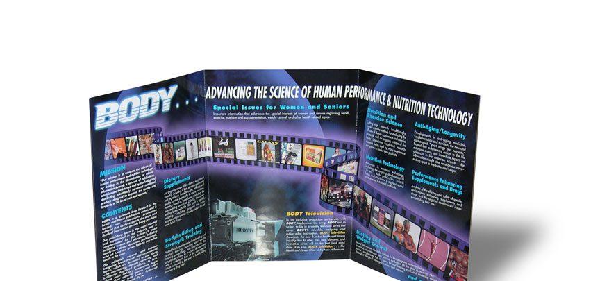 Body International Media Kit