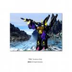 Transformer Study